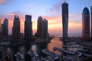 Sicurezza a Dubai – Destination My Dubai